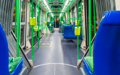 VAGO report on Accessibility of Tram Services October 2020