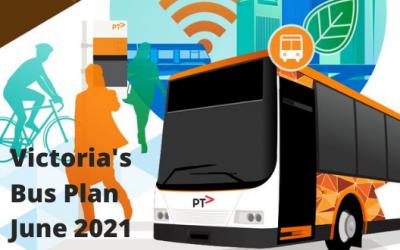 Victorian Bus Plan released